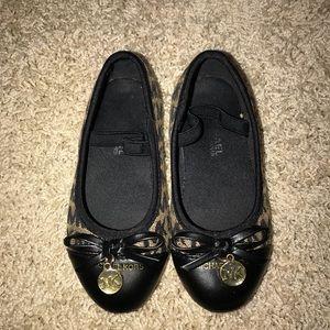 Children's Michael Kors shoes